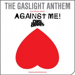 TheGaslightAnthem_sp14